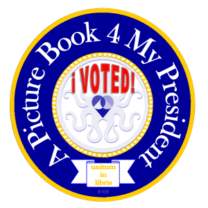 PB4MP I VOTED participant seal