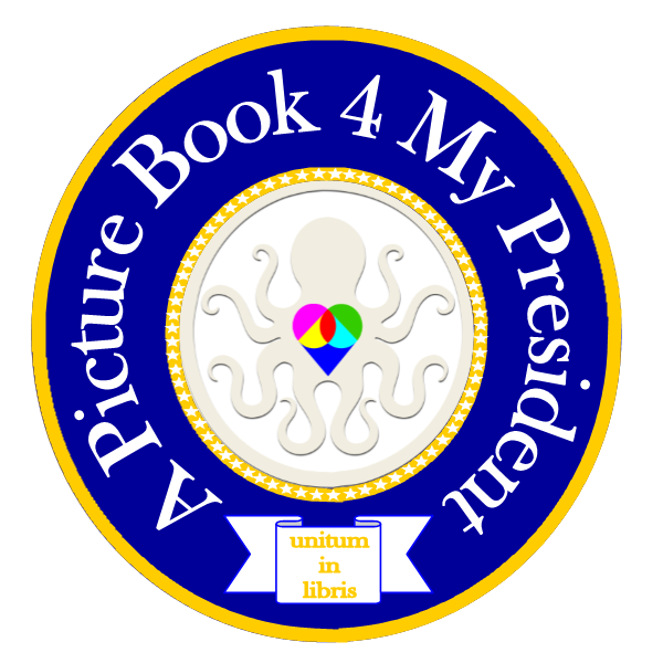 Register a picture book the presient should read!